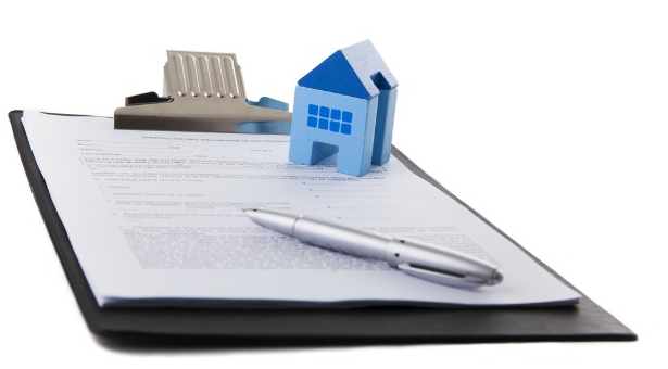 Forms Of Real Estate
